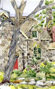 133 best art shari blaukopf images on pinterest watercolor