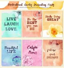 printable note cards pdf note cards with motivational quotes to download and print