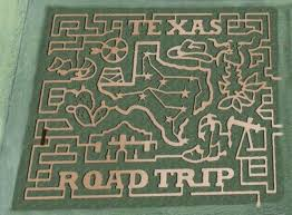 40 best corn mazes images on corn maze topiaries and