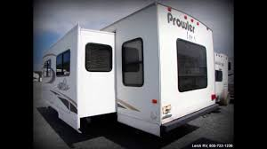 2004 fleetwood prowler lynx 830y used travel trailer rv camper for