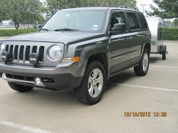 Jeep Patriot Forums View Single Post Teardrop Travel Trailer