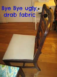 how to reupholster dining room chairs with piping how to recover