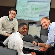 sample resume for analyst programmer