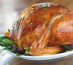 food network invites you to try this roasted thanksgiving turkey