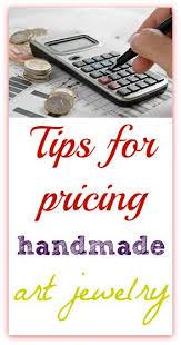 4 Ideas For Jewelry Making - best 25 handmade jewelry business ideas on pinterest craft shop