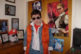marty mcfly costume picture my marty mcfly costume kupika