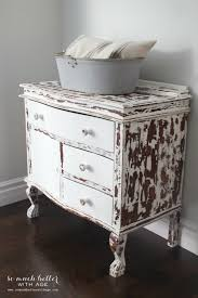 White Painted Furniture Shabby Chic by The Best Shabby Chic Dressers And Distressed Painted Furniture
