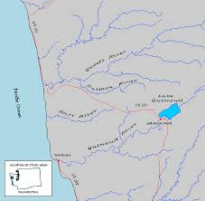 map usa indian reservations usgs quinault indian reservation maps