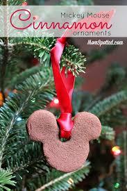 easy diy cinnamon ornament recipe cinnamon ornaments ornament