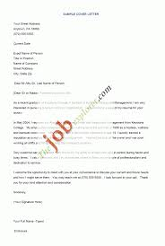 what is a job cover letter image collections cover letter sample