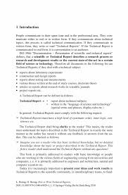 engineering test report template buy original essays online technical report writing ppt ieee conference template net