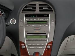 lexus rx 2008 interior 2008 lexus rx350 and es350 pebble beach collection latest news