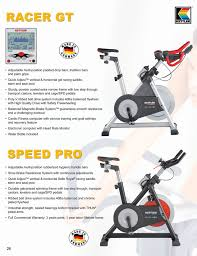kettler exercise bike speed pro user guide manualsonline com