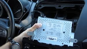 installation guide for eonon car dvd gps gm5163 new mazda 3 2010