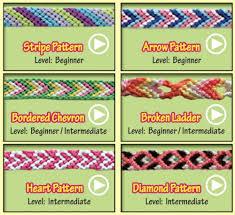 make friendship bracelet patterns images 86 best diy friendship bracelets images diy jpg