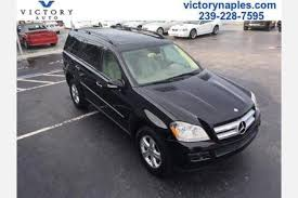 mercedes ft myers fl used mercedes gl class for sale in fort myers fl edmunds