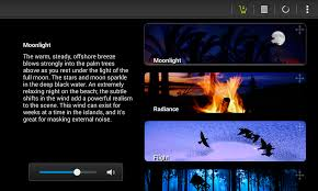 naturespace sleep relax focus android apps on google play