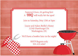 bbq invitation template themesflip com