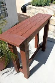 bar height patio table plans bar height outdoor table bar height patio table plans bar height