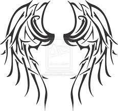 tribal wings elaxsir