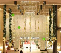 Decoration For Christmas Restaurant by Christmas Decorations For Businesses Decoration Christmas Deco
