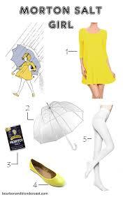 Salt Halloween Costume 5 Cute U0026 Easy Halloween Costume Ideas Bri Galloway