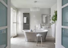 white tile bathroom design ideas choosing new bathroom design ideas 2016