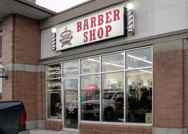 haircuts shop calgary south trail crossing barber shop calgary business story