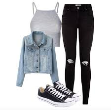 outfit for school best 25 cute middle school outfits ideas on
