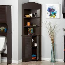 strikingly ideas tall corner bathroom linen cabinet bathroom linen