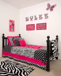 Girls Pink And Black Bedding by 90 Best Cute Bed Sets Images On Pinterest Home Bedroom Ideas