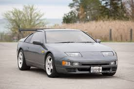 modified nissan 300zx 1993 nissan 300zx fairlady z twin turbo reserved right drive
