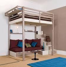 13 best loft bed ideas images on pinterest 3 4 beds boy bunk