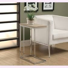 Metal Accent Table Chrome Metal Accent Table With Tempered Glass Free Shipping