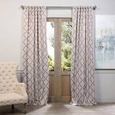 Seville Curtains Exclusive Fabrics Furnishings Seville Blackout Curtain 50