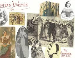 puritan women the crucible pinterest