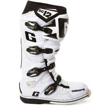 motocross boots review new gaerne 2018 mx sg 12 enduro motorbike racing dirt bike white