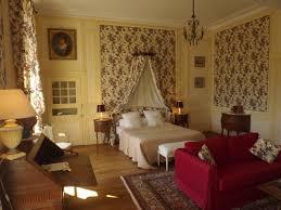 chambre de chateau chambre d hôtes château du val d arguenon à cast le guildo