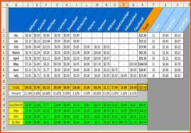 Excel Spreadsheet For Small Business Excel Spreadsheet For Small Business Income And Expenses Haisume