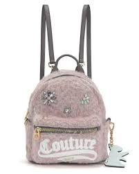wool convertible mini backpack juicy couture bags pinterest