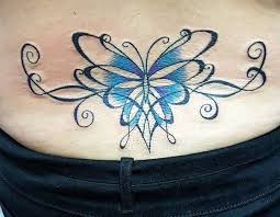 top 50 lovely lower back tattoos for women 2018 page 5 of 5