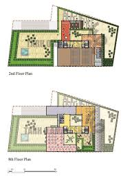 Fasham Floor Plans Deyhim Commercial Residential And Administrative Complex