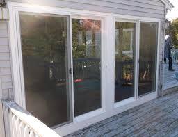 Sliding Patio Door Repair Prime Doors Storm Doors Patio Door Replacement U0026 Repair Winstal