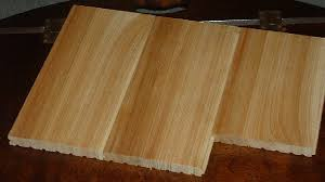 growth cypress as a finished cypress lumber or flooring