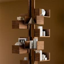amazing and unusual bookcases