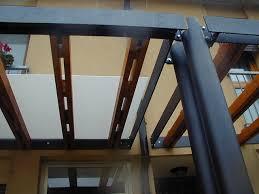 tettoie in legno e vetro serramenti civili e industriali lucernari pensiline gruppo carollo