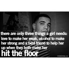 Hit The Floor Quotes - quote 10 polyvore