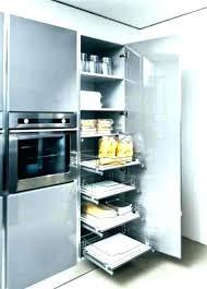 rangement coulissant meuble cuisine rangement colonne cuisine colonne meuble cuisine colonne de cuisine