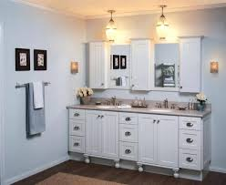 42 bathroom vanity cabinets s s 42 inch white bathroom vanity with