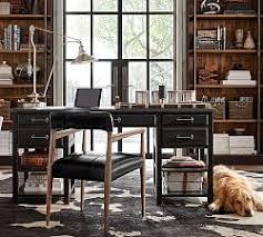 Pottery Barn Home Office Furniture Gavin Reclaimed Wood Bookcase Pottery Barn Já Já Já Chci